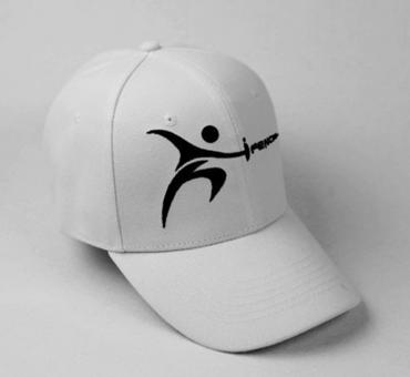 Fencing Hat White