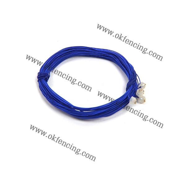 Epee Blade Wire Chinese Type
