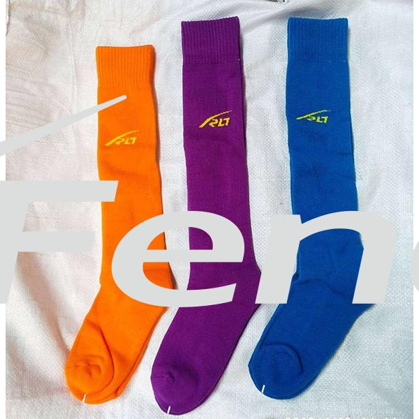 Fencing Socks Colorful